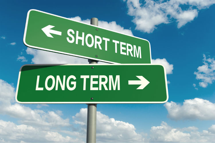 Long term or short term